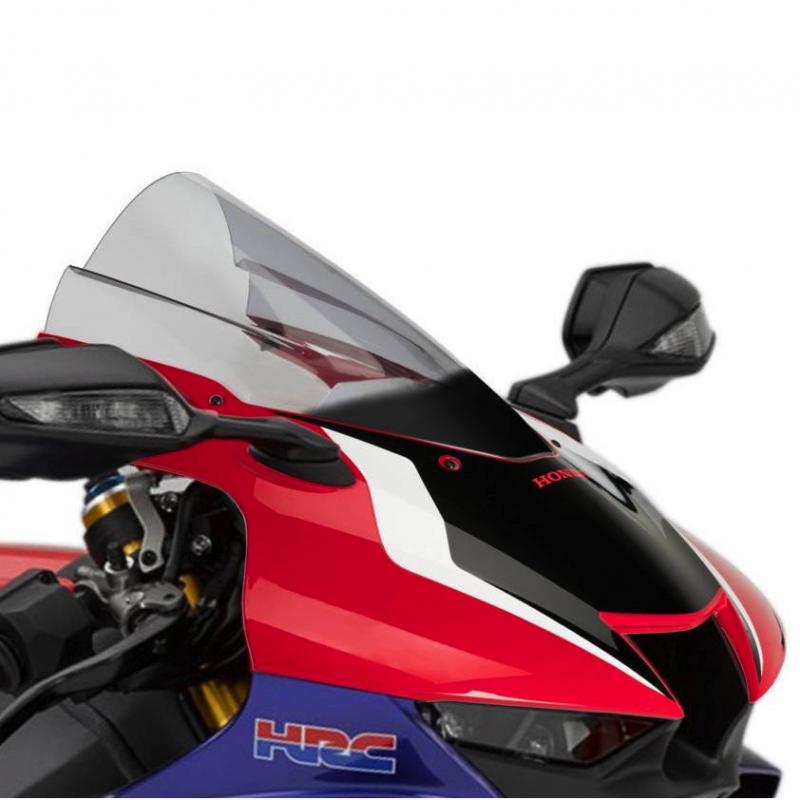 Honda CBR1000RR-R Screens