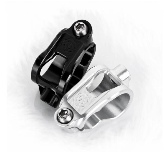MotoCorse MV Agusta F4 Ohlins Steering Damper Bracket