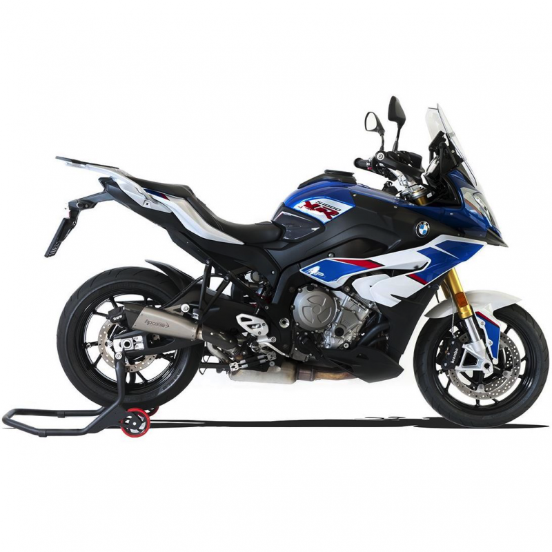 HP Corse Exhaust BMW S1000XR EvoXtreme 260 Silencers 2015-19