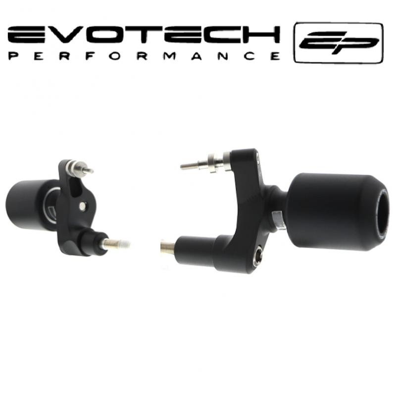 Evotech Performance Ducati Streetfighter V4 Frame Crash Protection Sliders