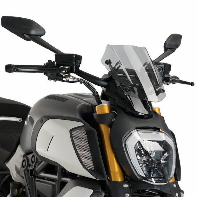 Screens | Ducati Diavel 1260
