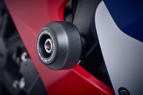 Evotech Performance Honda CBR1000RR-R / SP Crash Protection Sliders 2020+