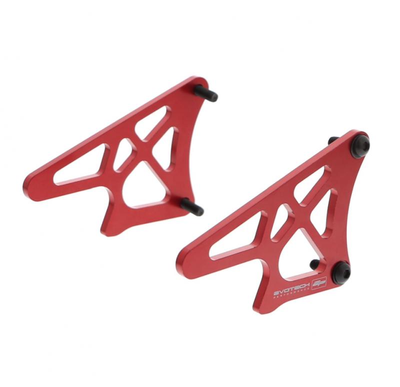 Evotech Performance Honda CBR1000RR-R / SP MotoGP Style Paddock Stand Plates 2020+