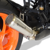 HP Corse Exhaust KTM Super Duke 1290 Silencer 2017+