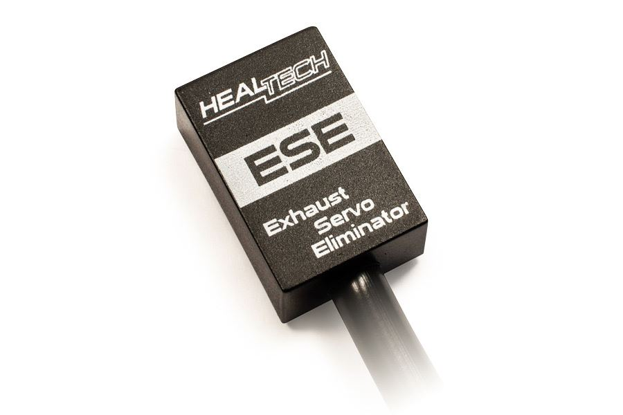 HealTech Exhaust Servo Eliminator - Prevent Fi Light