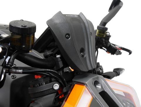 Evotech Performance KTM 1290 Super Duke R Fly Screen 2020+