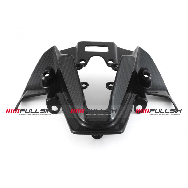 Fullsix Ducati Streetfighter V4 Carbon Fibre Inner Headlight Fairing