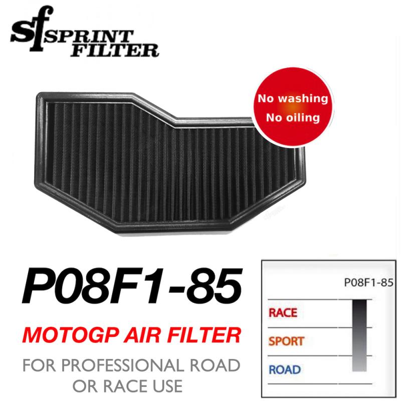 Sprint Filter Triumph Speed Triple 1050 R S RS P08F1-85 Air Filter 2016+