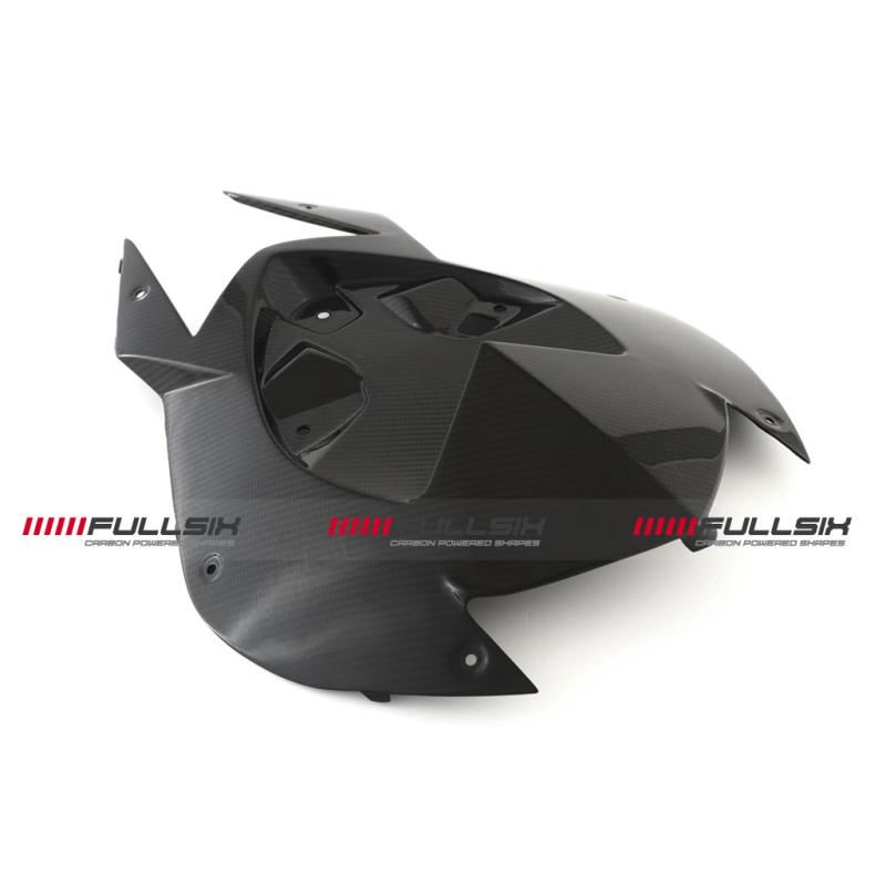 Fullsix BMW S1000RR Carbon Fibre Undertray Twill Weave 09-11
