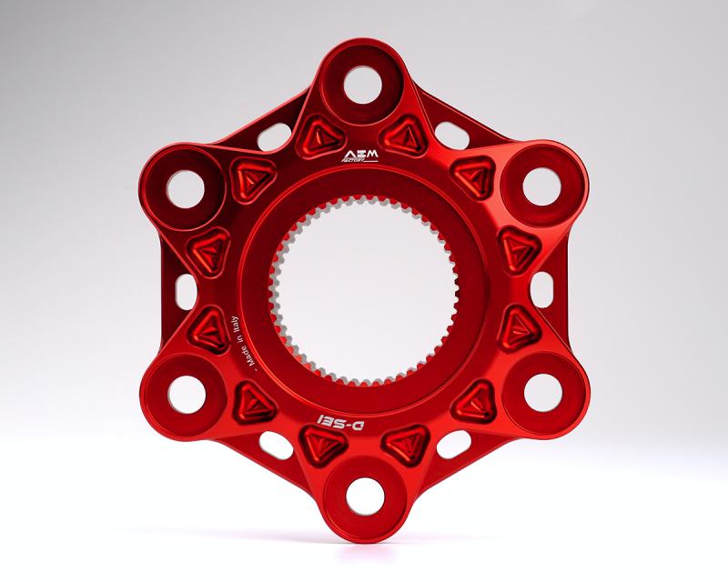 AEM Factory Ducati Rear Sprocket Flange D-SEI