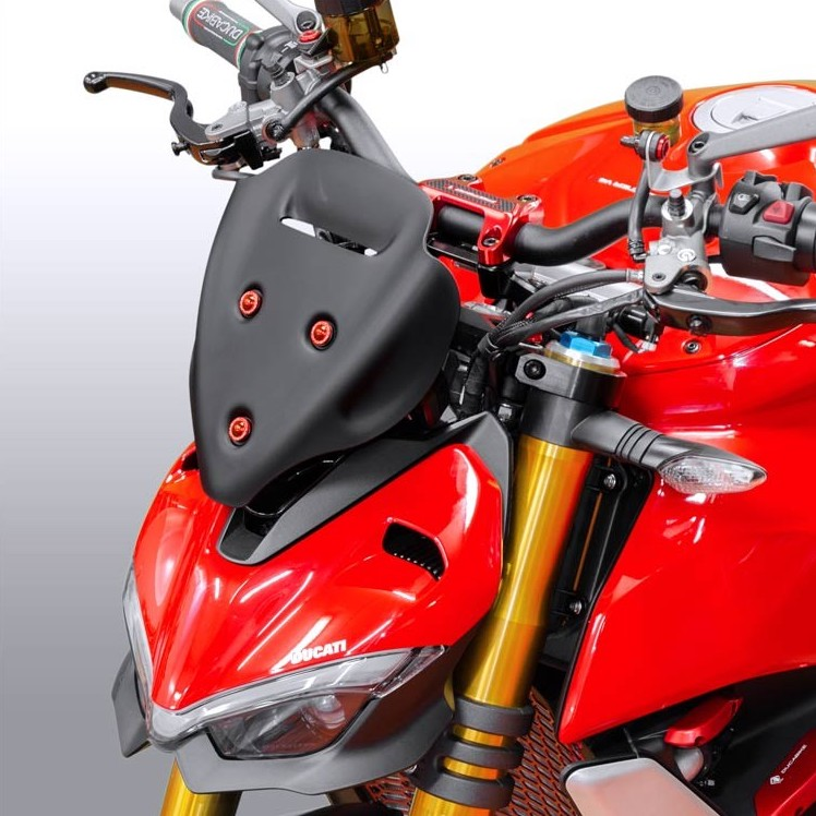 Ducabike Ducati Streetfighter V4 Sport Screen