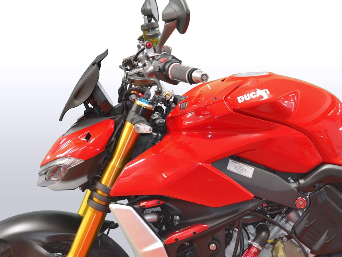 Ducabike Ducati Streetfighter V4 Sport Screen