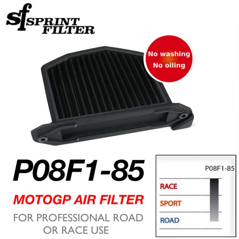 Sprint Filter Kawasaki Z H2 P08F1-85 Air Filter