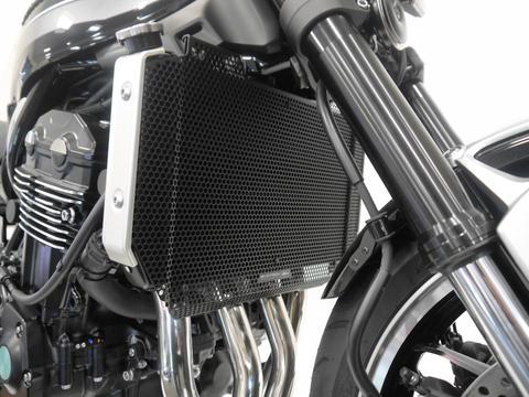 Evotech Performance Kawasaki Z900RS Radiator Guard 2021+