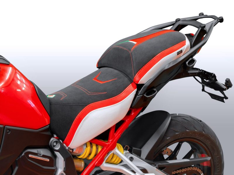 Ducabike Ducati Multistrada V4 Comfort Seat Cover