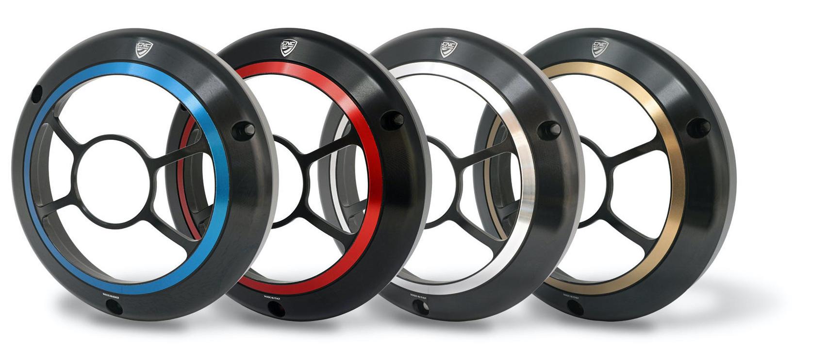 CNC Racing MV Agusta Superveloce Headlight Cover