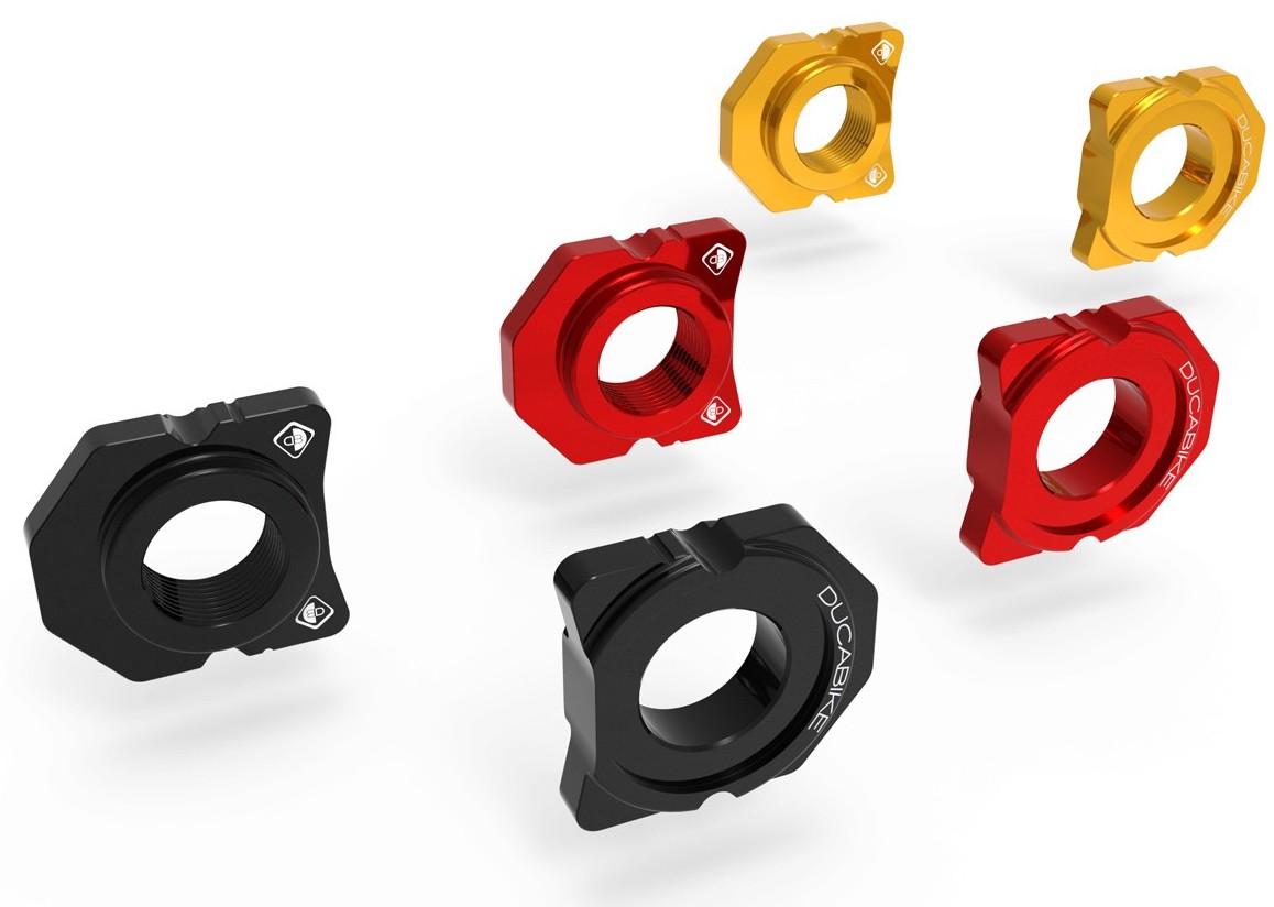 Ducabike Ducati Chain Adjuster Kit