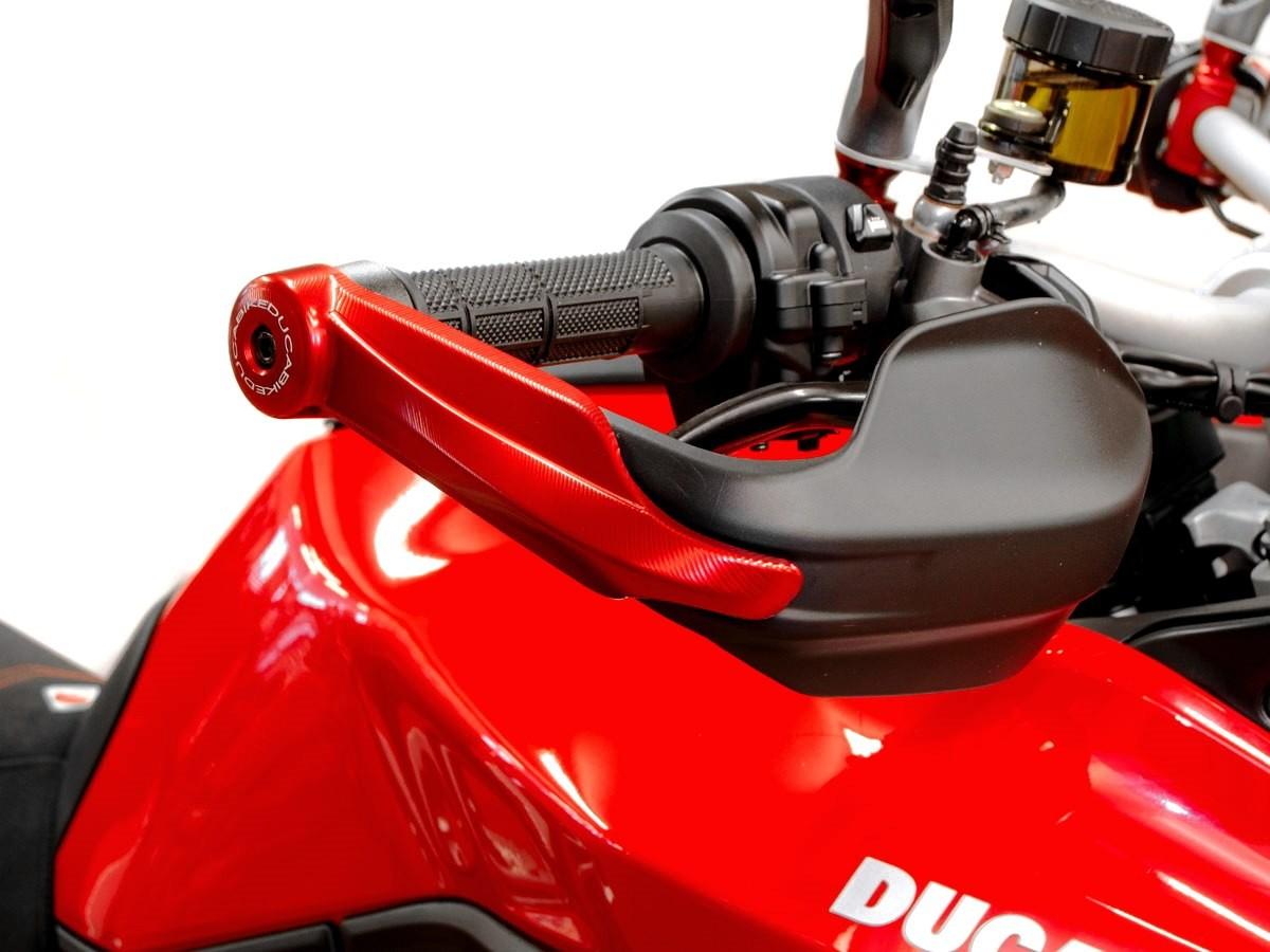 Ducabike Ducati Multistrada V4 Hand Guard Protectors