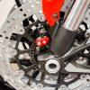 Ducabike Ducati Multistrada V4 Rear ABS Sensor Protector Guard