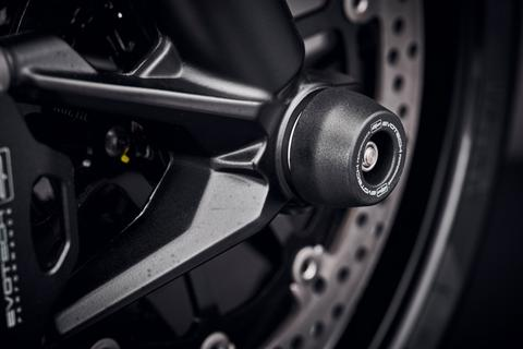 Evotech Performance Ducati Front Spindle Bobbins