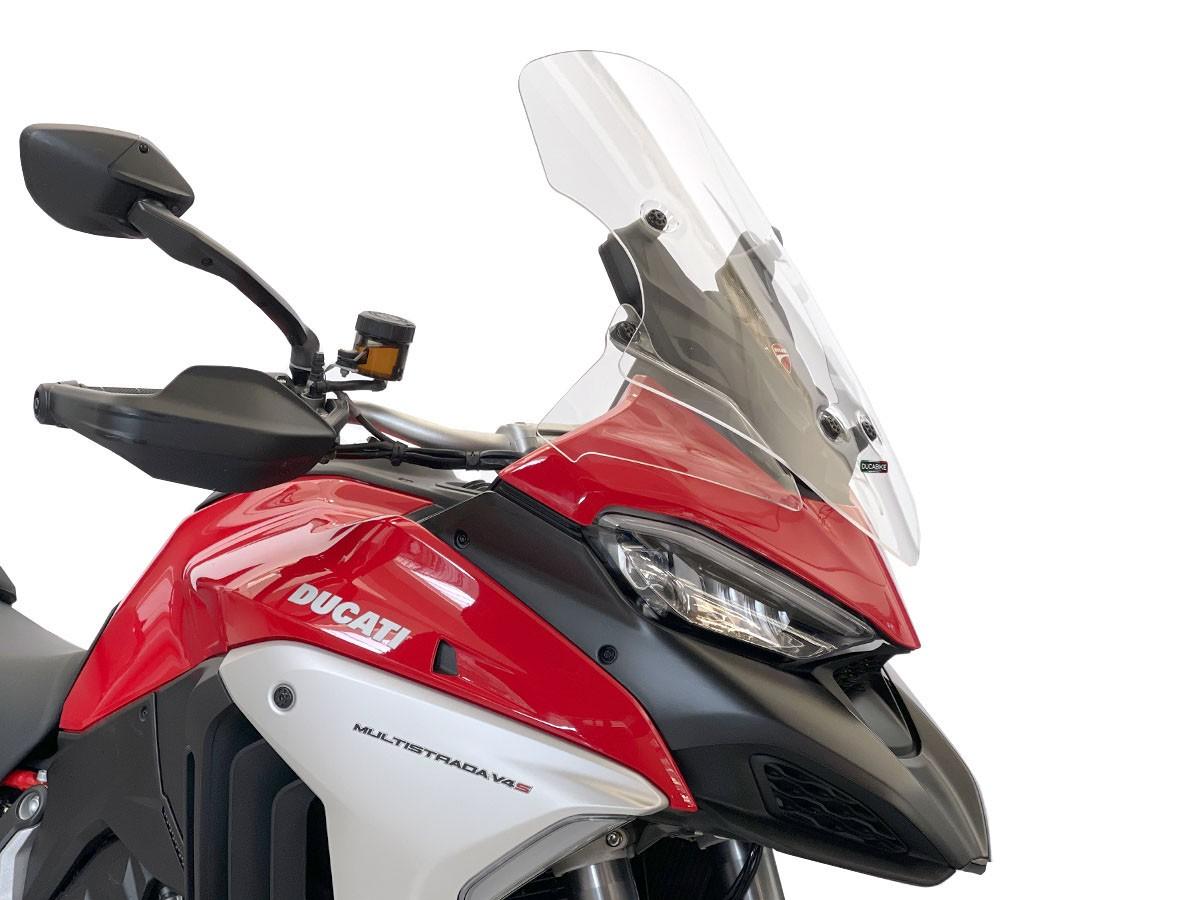 Ducabike Ducati Multistrada V4 Grand Touring Screen