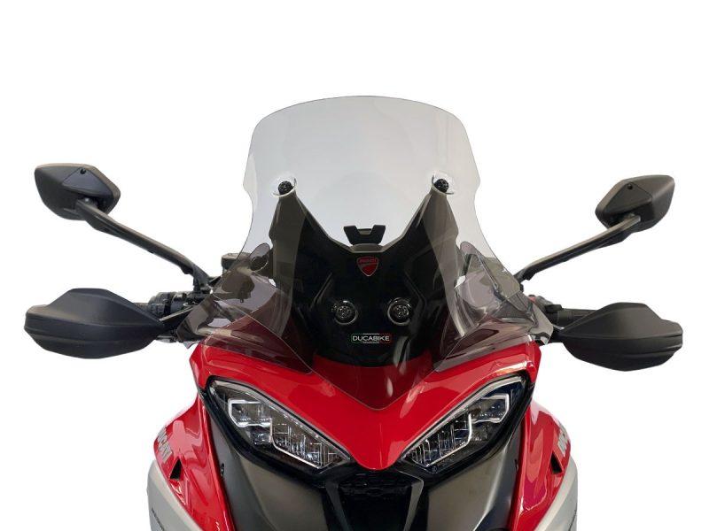 Ducabike Ducati Multistrada V4 Touring Screen