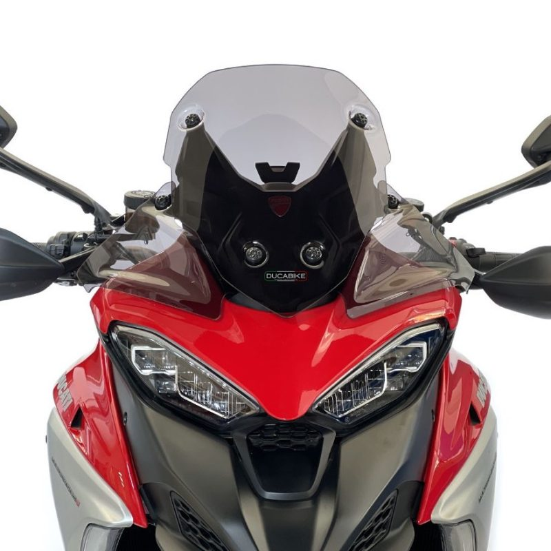 Screens | Ducati Multistrada V4