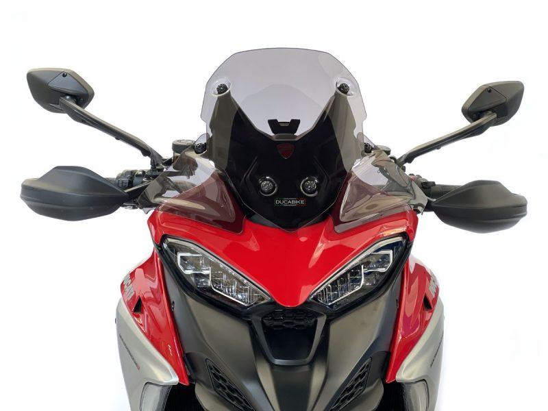 Ducabike Ducati Multistrada V4 Sport Screen
