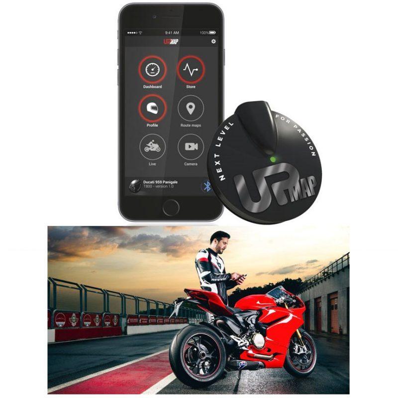 T800 Performance ECU | Ducati